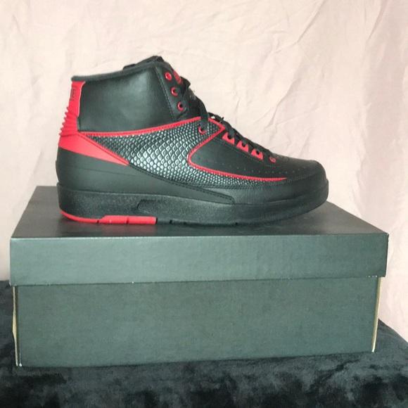 13c012a9551 Jordan Shoes | Air 2 Retro Alternate 87 | Poshmark